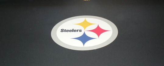 Custom Design – Steelers